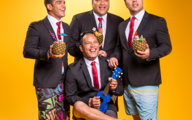 Revealing the Entertainment for the ANZ Aotearoa Ball 2019